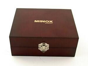 MINOX Leica M3 plus 5.0 Classic Camera sweet süss new neu collection Sammlung 21