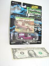 Johnny Lightning Frightning Lightning Surf Hearse - Episode 2 - 1999