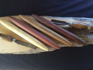 Australian Made Wooden Rolling pin French Style Buy From the Craftsman