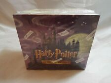 HARRY POTTER CCG BASE SET SEALED BOOSTER BOX OF 36 PACKS Very Rare
