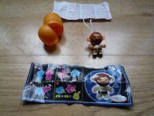 Star Wars Twistheads Obi-Wan Kenobi Figure Toy Collectible Kinder Egg Tr209