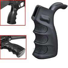 Model For 15 Pistol GRIP With Finger Grooves for Defense W Bottom Storage $$$