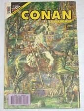 Conan le Barbare  n° 30  Edition Semic France