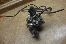 2014 Jonway Scooter 49CC 49 50 CC Fuel Gas Intake Carburetor Carb Throttle Body