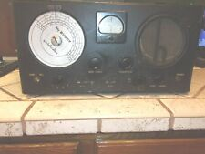 Hallicrafters S-19R Sky Buddy Vintage Ham Radio Tube Radio Receiver 'Nice'