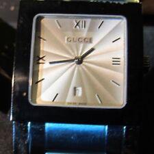 GUCCI 7900M.1 Timepieces men's, authentic
