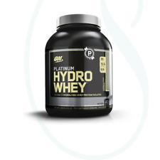 Optimum Nutrition PLATINUM HYDRO WHEY | 3.5 LBS | 7 Flavors | Ready-To-Ship!