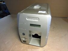 MAGICARD TANGO 2 MagCOLOR ID CARD PRINTER Two-Sided USB + USED RIBBON -NO HOLDER
