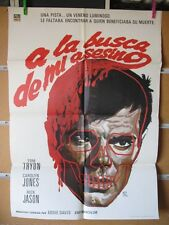 210       A LA BUSCA DE MI ASESINO TOM TRYON EDDIE DAVIS