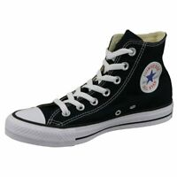 Converse Unisex Chuck Taylor All Star High Top Black Ankle Sneaker
