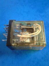 HC4E-H-AC100V MATSUSHITA relay (NOS)