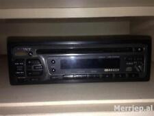 Sony CDX4160 car stereo