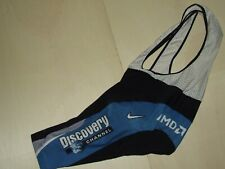 Maillot Body Salopette Vélo Cyclisme Cuissard Équipe Discovery Canal Nike Taille
