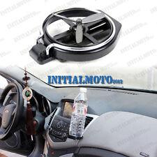 Car Wind Air Outlet Folding Cup Bracket Bottle Drink Fan Stand Mug Mount Holder