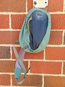 Osprey Daylite Shoulder Sling Bag Daypack Backpack New Without Tags.