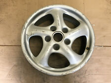 Porsche 996 Carrera Front Cup Design Wheel 7Jx17 ET55 99636212400 (Location 135)