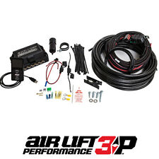 "AIRLIFT PERFORMANCE DIGITAL AIR RIDE MANAGEMENT SYSTEM 3P 3/8"" LINES 27685"