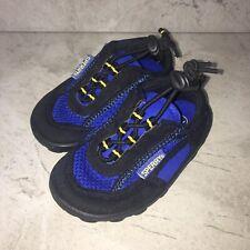 Sperry Little Kids Blue Seaclipse Water Shoes Size 5