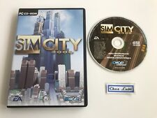 Sim City 3000 - PC - FR