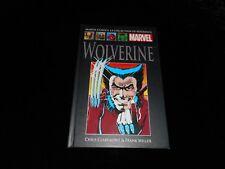 Marvel comics La collection de référence 5 : Wolverine