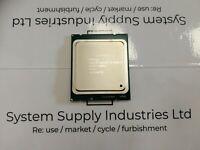 Intel Xeon Processor CPU SR1AZ E5-2630L v2 15 MB L3 Cache 2.40 GHz 6 Core 60w