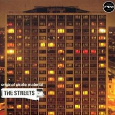 The Streets - Original Pirate Material NEW LP