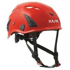 Kask Whe00036.204 Work/Rescue Helmet,Super Plasma,Red