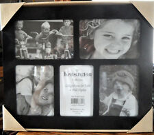 Collage Picture frame The Kensington Collection. Great for Wall or Table.