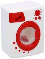 Kinder Waschmaschine Sound Licht Kinderwaschmaschine elektrisch Spielzeug Ton