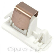BAUKNECHT IGNIS KENMORE MAYTAG Genuine Tumble Dryer Door Lock Catch Housing