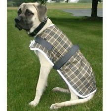 BLANKET DOG HIGH SPIRIT FLEECE LINED W/REFLECTIVE BIND.XSMALL