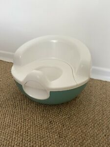 Eco by Naty, Ecological Potty, 0% Plastic - with Flushable Liners