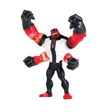Deluxe Power up Figures - Four Arms BEN01410 Multi by Ben 10