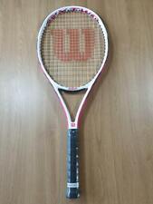 Wilson Six Two BLX L2 Tennis Racket RRP £120 - NEW
