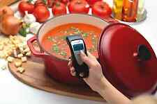 Masterclass Infrared Easy to Read Thermometer. Soup, Syrup, Chocolate, Jam, BBQ