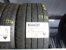 1x Sommerreifen PIRELLI 245/30 ZR20 90Y Pzero Trofeo R DOT16 - 5mm
