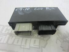 09 10 HONDA CBR600RR COMPUTER ECU CDI ECM