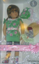 Tinka by Sonja Hartmann Kidz n Cats 18 inch Doll New In Box