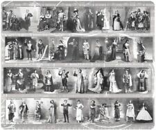 Opera Lover´s Mousepad : Most Famous Operas!