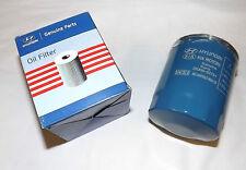 Genuine Hyundai i10 / i20 1.2 Petrol Engine Oil Filter - 2630002751