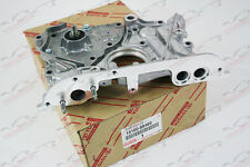 OE Toyota Engine Oil Pump Celica GT4 GT Four ST205 MR2 Turbo Rev 3 SW20 3SGTE