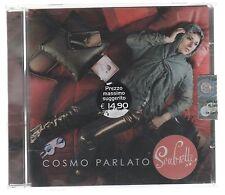 COSMO PARLATO SOUBRETTE (ENRICO RUGGERI) CD F.C. SIGILLATO!!!