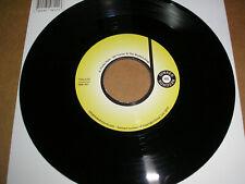 Ike Turner & the Rhythm Kings / Nick Bike - Funky Mule 45 split single new