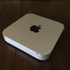 *2 SSDs!*2014 Mac mini (768 GB SSD, 4 GB of RAM, i5 Processor)
