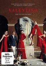 Valentino: Der letzte Kaiser - OmU DVD Valentino Garavani