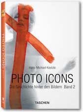 Photo Icons: Vol 2 Icons (Taschen) Koetzle, Hans-Michael Nude Marilyn Monroe