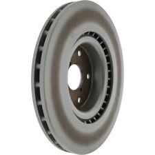 Disc Brake Rotor fits 2005-2017 Subaru Impreza WRX STI  CENTRIC PARTS