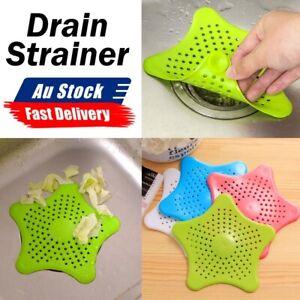 Hair Catcher Bath Stopper New Bathroom Drain Sink Strainer Filter Shower Covers