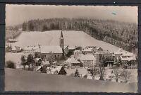Ansichtskarte - Höhenluftkurort und Wintersportplatz Schönwald - 07.03.1957