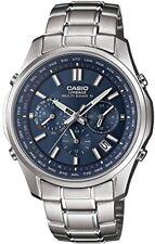 CASIO wrist watch Rinjage radio wave solar LIW-M610D-2AJF Men's  from JAPAN